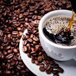 Coffee Consuming