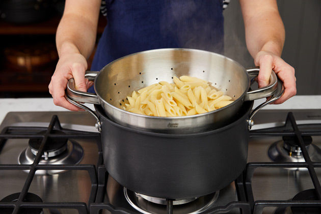 Cook the right Pasta Recipes