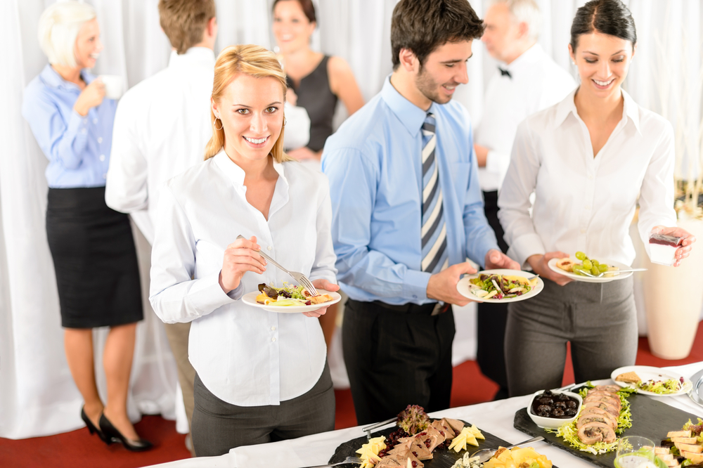 Party Catering Business