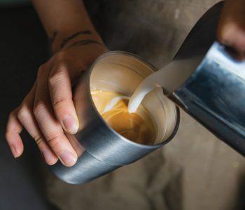 Coffee More Eco-Friendly