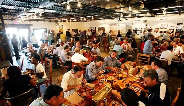 draw in More People to Your Restaurant