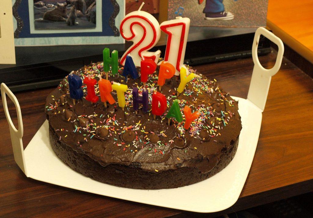 additional Bday Cake